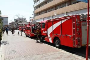 消防車写真
